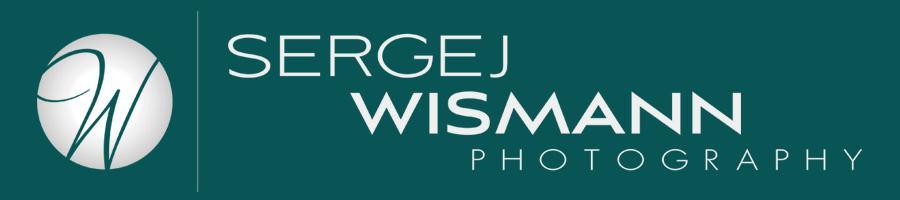 Sergej Wismann | Photography logo
